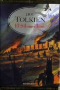 EL SILMARILLION (TAPA DURA LUJO) di TOLKIEN, J.R.R.