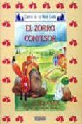 EL ZORRO CONFESOR di RODRIGUEZ ALMODOVAR, ANTONIO