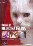 (I.B.D.) MANUAL DE MEDICINA FELINA di HARVEY, ANDRE