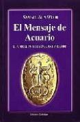 EL MENSAJE DE ACUARIO: EL APOCALIPSIS DE SAN JUAN DEVELADO di AUN WEOR, SAMAEL