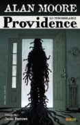 9788491671510 - Moore Alan: Providence 3. Lo Innombrable - Libro
