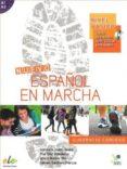 ESPAÑOL EN MARCHA BAS EJERCICIOS+CD di VV.AA.