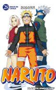 Naruto (pda) Catala Nº 28