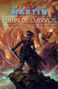 FESTIN DE CUERVOS (ED. BOLSILLO OMNIUM) (CANCION DE HIELO Y FUEGO IV) di MARTIN, GEORGE R.R.