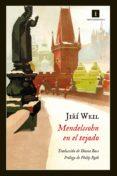 9788417115111 - Weil Jiri: Mendelssohn En El Tejado (ebook) - Libro