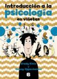 INTRODUCCION A LA PSICOLOGIA EN VIÑETAS di KLEIN, GRADY