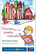 DIARIO DE UN POETA NOVATO di TOLOSA, MARIA DOLORES