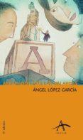 ATRAPADOS POR LAS PALABRAS di LOPEZ GARCIA, ANGEL