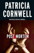 POST MORTEM (SERIE KAY SCARPETTA 1) de CORNWELL, PATRICIA