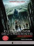 EL CORREDOR DEL LABERINTO 1 di DASHNER, JAMES