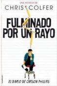 FULMINADO POR UN RAYO de COLFER, CHRIS