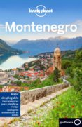 9788408172512 - Dragicevich Peter: Montenegro 2017 (lonely Planet) - Libro