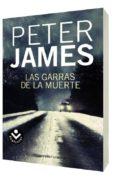 LAS GARRAS DE LA MUERTE de JAMES, PETER