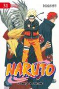 Naruto Nº 31 (de 72) (pda)