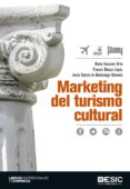 MARKETING DEL TURISMO CULTURAL di VV.AA.