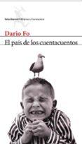 EL PAIS DE LOS CUENTACUENTOS di FO, DARIO