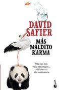 MAS MALDITO KARMA di SAFIER, DAVID