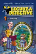 Lechuza Detective 1: El Origen (ebook) - Anaya