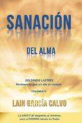 SANACION DEL ALMA di GARCIA CALVO, LAIN