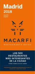 GUIA MACARFI 2018 MAD/BCN di VV.AA.