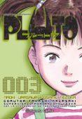 PLUTO Nº 03/08 (NUEVA EDICIÓN) di URASAWA, NAOKI
