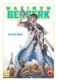 9788491670612 - Vv.aa.: Berserk Maximun 2 - Libro