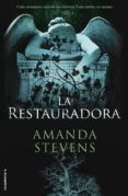 LA RESTAURADORA de STEVENS, AMANDA