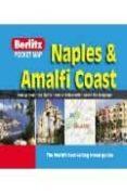 Naples & Amalfi Coast Pocket Map