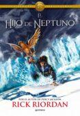 LOS HEROES DEL OLIMPO 2: EL HIJO DE NEPTUNO di RIORDAN, RICK