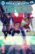9788417147013 - Manapul Francis: Batman/superman/wonder Woman: Trinidad Nº 06 (renacimiento) - Libro