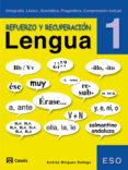 Refuerzo De Lengua (1º Eso) - Casals Sa