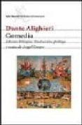 LA DIVINA COMEDIA (ED. BILINGÃœE) (3 VOLS.) di ALIGHIERI, DANTE