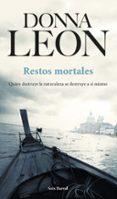 RESTOS MORTALES di LEON, DONNA