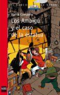 LOS AMBIGU Y EL CASO DE LA ESTATUA de COMPANY, FLAVIA