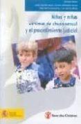 9788478501113 - Diesen Christian Et Al.: Niños Y Niñas Victimas De Abuso Sexual Y El Procedimiento Judicia L - Libro