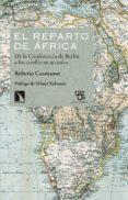 EL REPARTO DE ÁFRICA di CEAMANOS LLORENS, ROBERTO