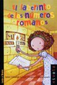 EL LABERINTO DE LOS NUMEROS ROMANOS (2ª EDICION) di ORTEGA DE LA CRUZ, RAFAEL