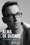 9788494733413 - Saeda Txaber: Alma De Duende - Libro