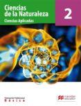 FORMACION PROFESIONAL BASICA CIENCIAS DE LA NATURALEZA 2 di VV.AA.
