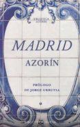 MADRID di AZORIN