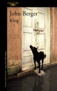 KING de BERGER, JOHN