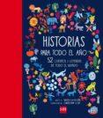 HISTORIAS PARA TODO EL AÑO:52 CUENTOS Y LEYENDAS DE TODO EL MUNDO di MCALLISTER, ANGELA