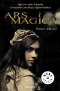 ARS MAGICA de RIESCO, NEREA