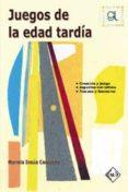 JUEGOS DE LA EDAD TARDIA (LUIS LANDREO)(GUIA DE LECTURA) di LANDERO, LUIS