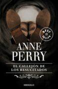EL CALLEJON DE LOS RESUCITADOS de PERRY, ANNE