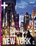 (PE) COOL CITIES NEW YORK di VV.AA.