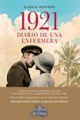 9788408177715 - Montero Eligio R.: 1921 Diario De Una Enfermera - Libro