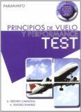 PRINCIPIOS DE VUELO Y PERFORMANCE: TEST di CARMONA, ANIBAL ISIDORO