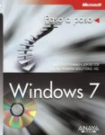 WINDOWS 7 PASO A PASO di COX, JOYCE