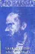 LA GUERRA CIVIL EN LA FRONTERA (DESDE LA VUELTA DEL CAMINO: MEMOR IAS) di BAROJA, PIO